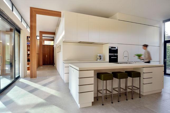Nieuws complete interieur inrichting villa interveld for Interieur architect vacature