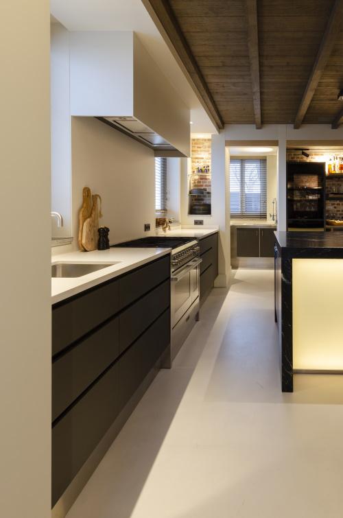 GLUNDR keuken